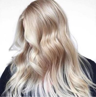 Precision Salon  - Top Three Hair Colour Trends for 2020