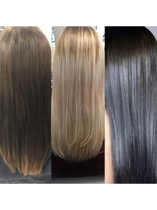 Taking Hair Colour From Dark to Light here's the lowdown